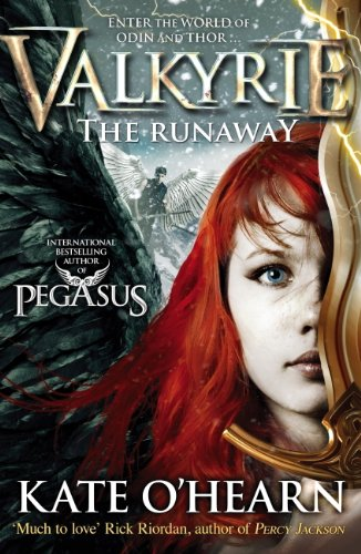 The Runaway: Book 2 (Valkyrie) (English Edition)
