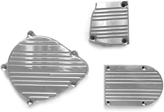 CNC Engine Case Cover Set For 2 Stroke 66cc/80CC Gas Motorized Bicycle Engine