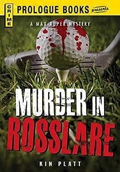 Murder in Rosslare (Prologue Books) by [Kin Platt]