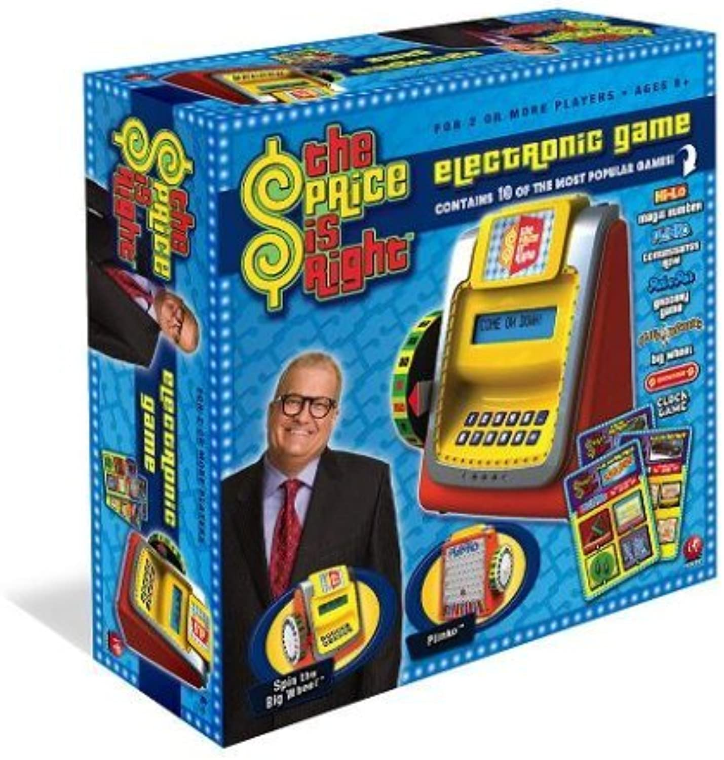 IToys Inc. Price is Right Electronic Tabletop Game