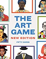 The Art Game: New edition, fifty cards (Magma for Laurence King)