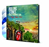 The Rolling Stones - Sweet Summer Sun - Hyde Park Live (Blu-Ray+2 Dvd+2 Cd)