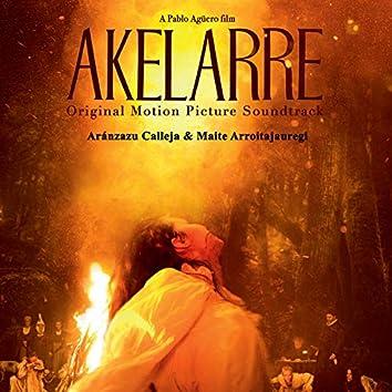 Akelarre (Original Motion Picture Soundtrack)