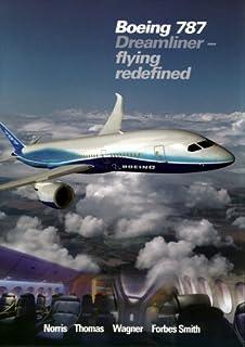 Boeing 787 Dreamliner - Flying Redefined
