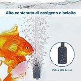 Zoom IMG-2 bedee pompa acquario svuota ad