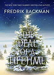 Christmas Books: The Deal of a Lifetime by Fredrik Backman. christmas books, christmas novels, christmas literature, christmas fiction, christmas books list, new christmas books, christmas books for adults, christmas books adults, christmas books classics, christmas books chick lit, christmas love books, christmas books romance, christmas books novels, christmas books popular, christmas books to read, christmas books kindle, christmas books on amazon, christmas books gift guide, holiday books, holiday novels, holiday literature, holiday fiction, christmas reading list, christmas authors
