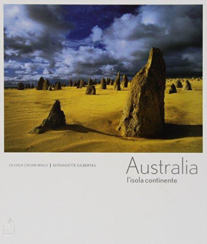 Australia. L'isola continente