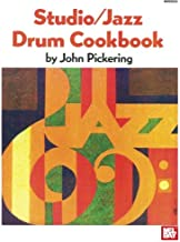 Mel Bay Studio: Jazz Drum Cookbook