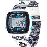 フリースタイル 腕時計 デジタル SHARK クラシック クリップ 100m防水 ナイロンベルト ホワイト 101084