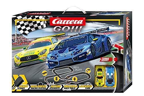 Carrera GO!!!-Circuito Go (Stadlbauer 20062522)