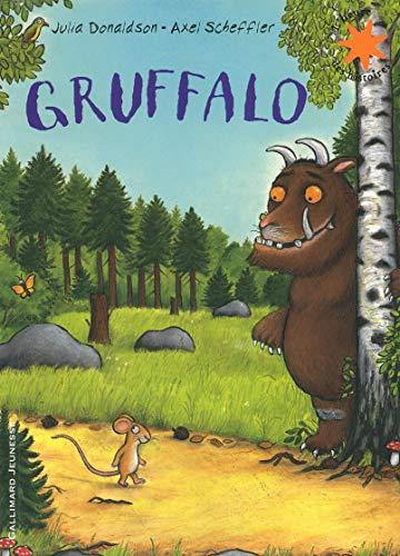 GRUFFALO - L'heure des histoires - De 3 à 7 ans