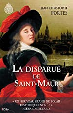 La disparue de Saint-Maur (T.3)