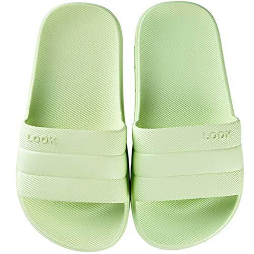 GURGER Zapatos Playa Piscina Ducha Baño Chanclas