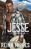 Jesse (The Suttons - An American Legacy)
