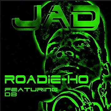 Roadie-Hoe (feat. DB)