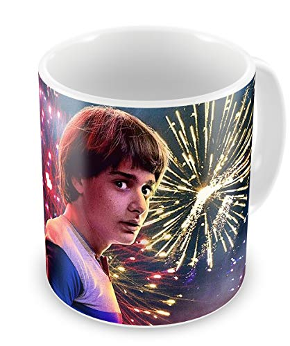 Instabuy Mug - TV Series - Stranger Things 3 - Will
