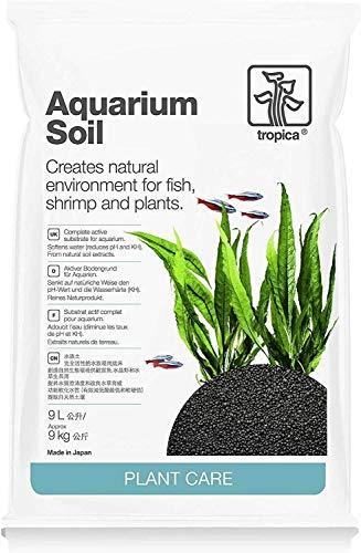 Tropica Aquarium Soil Powder,9 l
