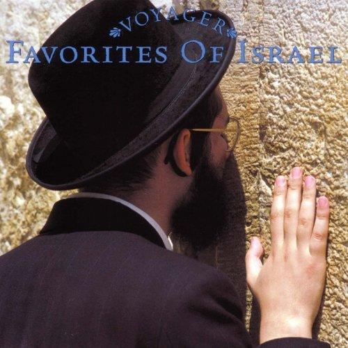 Voyager Series - Songs Of Israel