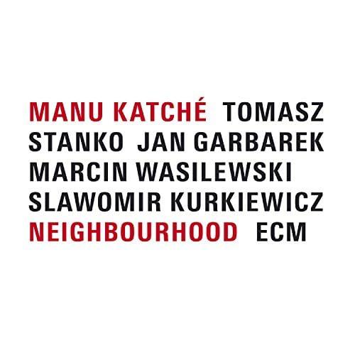 Manu Katché