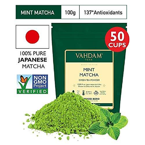 buone marche di tè verde perdita di peso