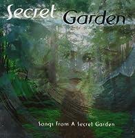 SONGS FROM A SECRET GARDE