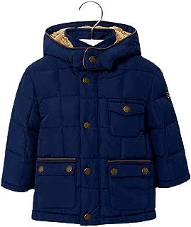 mayoral baby boy coat
