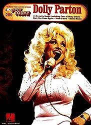 Dolly Parton Songbook: E-Z Play Today Volume 280 (English Edition)