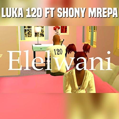 Luka 120 feat. Shony Mrepa