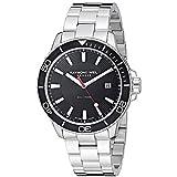 Reloj de Cuarzo Raymond Weil Tango 300, Negro, 42mm, Día, 8260-ST1-20001