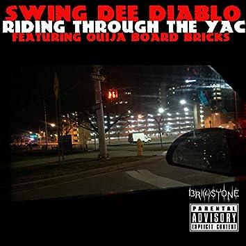 Riding Through the Yac