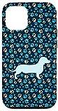 iPhone 12/12 Pro Dachshund Dog Owner Best Birthday Gift Idea Case