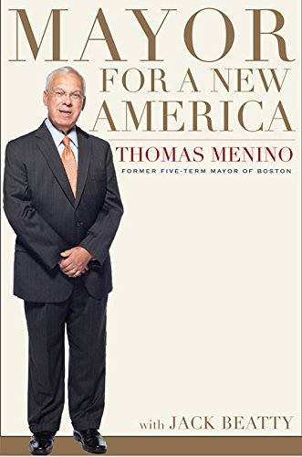 mayor for a new america - 1