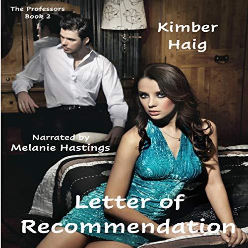 Letter of Recommendation Titelbild