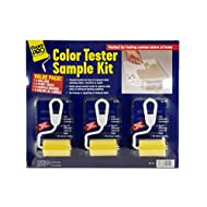 FOAM PRO 122 Paint-Rollers, Pack of 3