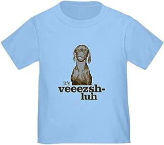 Say Vizsla Toddler T Shirt Toddler Tshirt