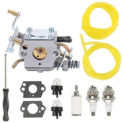 Highmoor PP5020AV Carburetor for Poulan PP5020 PP5020AVX 2 Stroke Gas Chainsaw 573952201 C1M-W47 Craftsman 358.350982 358.350980 358.350981