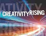 Book cover: Creativity Rising