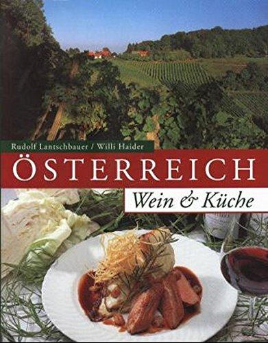 Österreich Wein + Küche