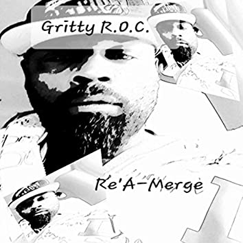 Re'a-Merge