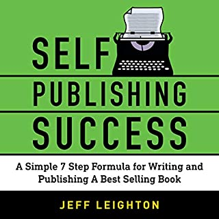 Self Publishing Success cover art