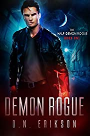 Demon Rogue (Demons & Bounty Hunters Book 1)