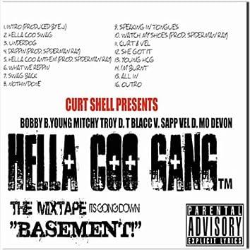 Hella Coo Gang Anthem