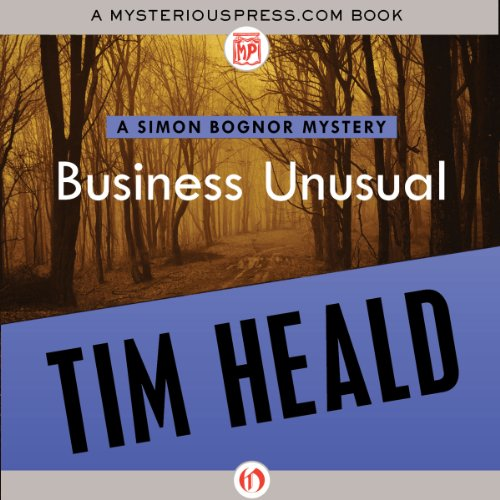 Business Unusual cover art