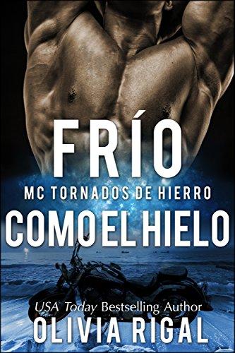 FRIO COMO EL HIELO - MC Tornados de Hierro n°1