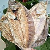 Greenlike Natural Dried Flounder Fish 大地鱼 比目鱼 1 (16)