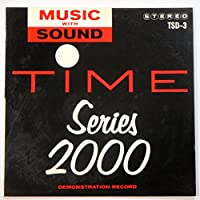 Music With Sound (Series 2000)