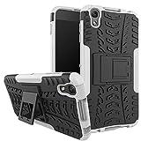 Funda® Festigkeit Smartphone Hülle mit Kickstand Schutz