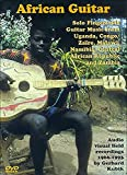 African Guitar Solo Fingerstyle Guitar Music