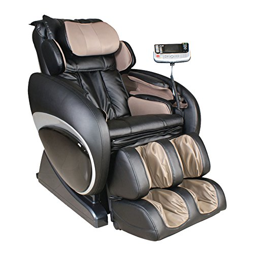 Osaki OS-4000-T Executive Zero-Gravity Massage Chair