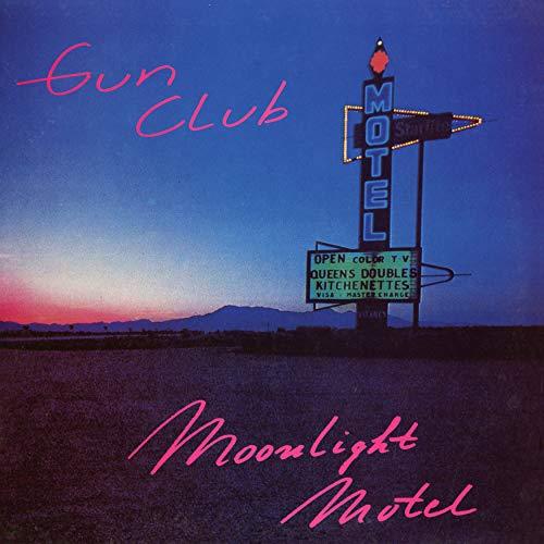 Moonlight Motel [Vinyl LP]